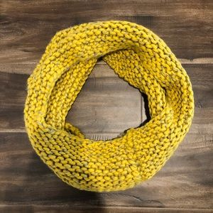 Chunky Express Infinity Scarf